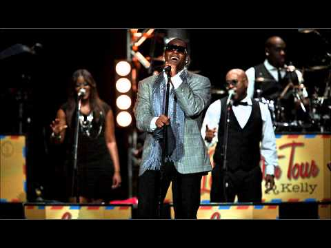 R Kelly - The Real R. Kelly