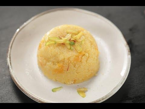 Mango Sheera | Sanjeev Kapoor Khazana