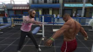 GTA 5 Funny Moments #1 (Grand Theft Auto 5 Funny Moments #1)