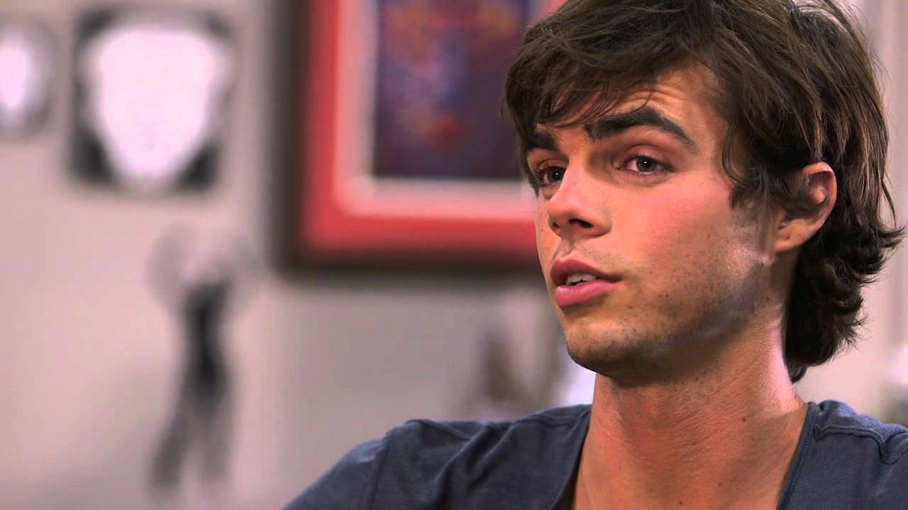 Reid Ewing Interview   Dating Rules From My Future Self ...