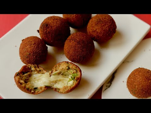 Easy Chicken Cheese Balls Recipe| Chicken Cheese Pakore | Ramadan Special Chicken Recipe