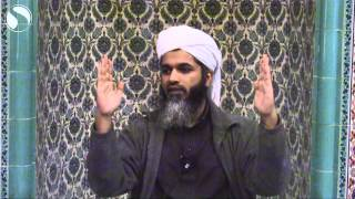 Video: Adam (Lives of the Prophets) - Hasan Ali 5/7