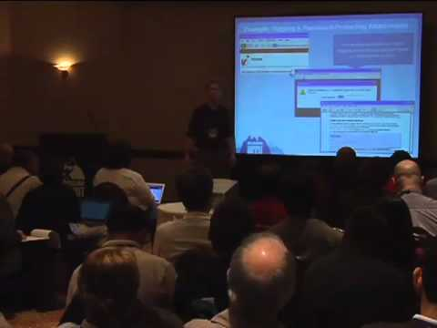 The Anchor Store: Four Confluence Examples to Root Your Deployment - Summit 2009