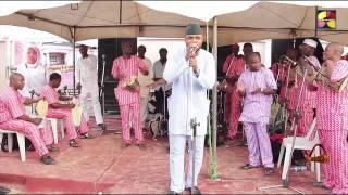 Isile Queen - Yoruba Latest 2015 Music Video