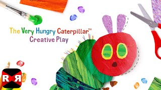 The Very Hungry Caterpillar - Creative Play (By StoryToys Entertainment Limited) - Gameplay Video
