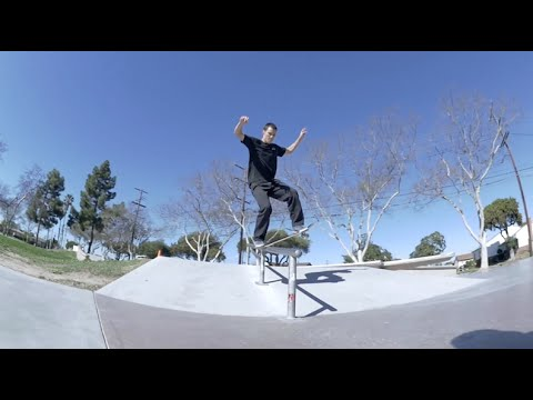 Skate Life with Mason Silva