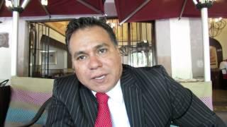 Juan Guzmán de Nueva Alianza presidente electo de Huimilpan.