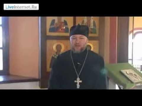 Бывший протестант, а ныне православный священник Игорь Зырянов рассказывает о Православии и протеста
