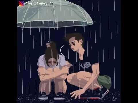 Story Wa Romantis Buat Pacar Versi Animasi||Durasi (30 Detik)
