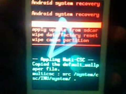 How to Install Evo-x 3 Custom Rom on SAMSUNG GALAXY Y GT-S5360. With Complete OTA Update