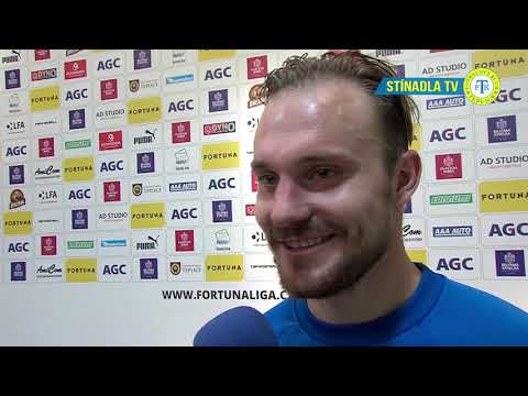 Rozhovory po utkání se Slováckem (30.3.2019)