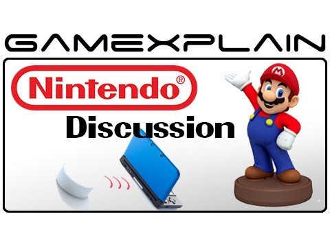 Can Nintendo Top Skylanders? NFP @ E3, Quality of Life, & Wii U Sales Discussion (Investor Meeting)