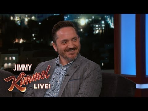 Ben Falcone On Directing Wife Melissa McCarthy's Love Scene