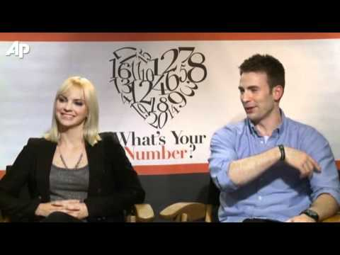 'What's Your Number?' Cast Talk Sexual Partners