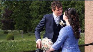 Willem & Geerjanne - The Wedding Movie