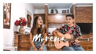Baixar Morena - Vitor Kley (cover)