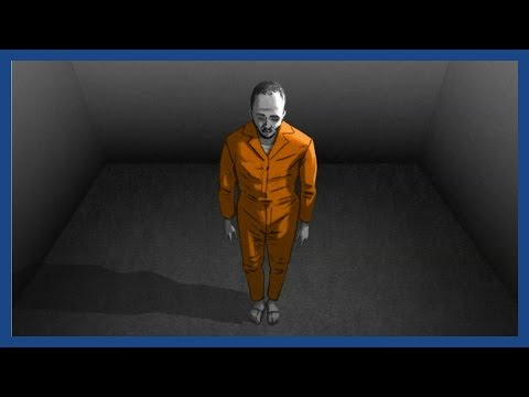 Guantánamo Diary: torture and detention without charge | Guardian Docs