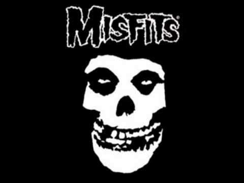 Misfits - The Hunger