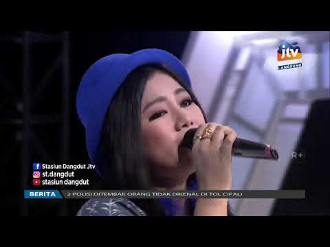 Lagi Syantik Ayu Arsita Feat Aan Shema Om Cassanova Stasiun Dangdut Rek