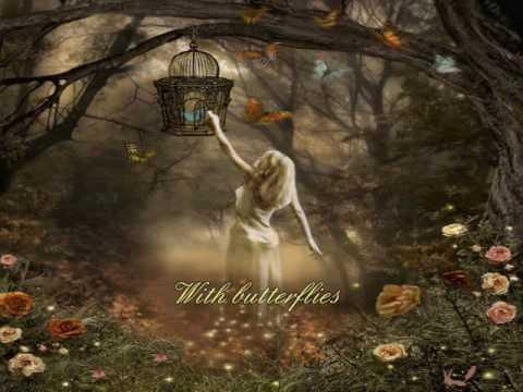 Tori Amos - Sleeps With Butterflies (lyrics On Screen) video