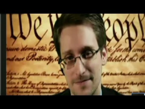 Snowden's NSA leaks earn Pulitzer Prize for two news...