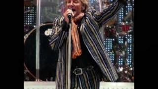 Watch Rod Stewart If Not For You video