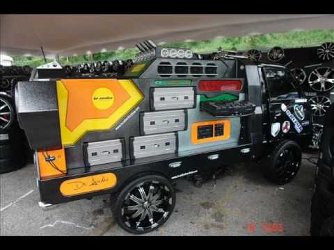 Changa  Nueva Car Audio 2011 HQ.wmv