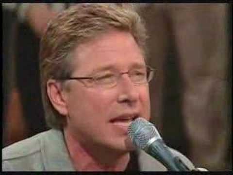 Don Moen - Glory To The Lord