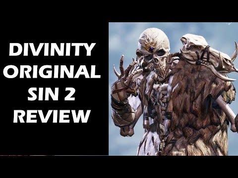 Divinity Original Sin 2 Review - The Final Verdict