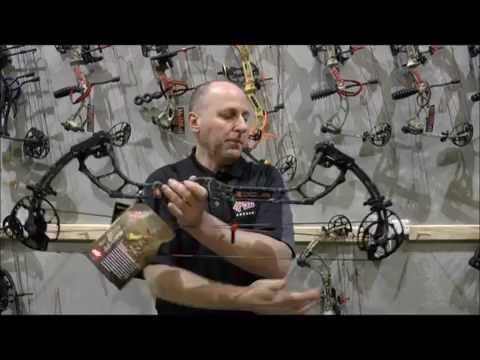 PSE Bowmadness 32 Compound bow review