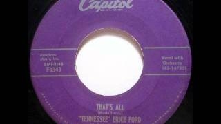 Watch Tennessee Ernie Ford That