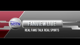 NBA Draft Is Here...Who's Your Top Pick? (FanView Live Sports T.V. Show)