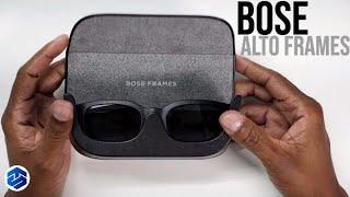Bose Alto Frames With AR Audio Review