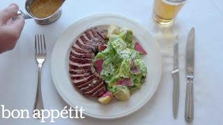 5 Must Eat Restaurants In New York City   Bon Appetit