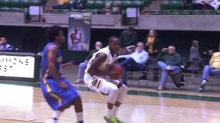 Wonder Boys Basketball - Southern Arkansas Highlights