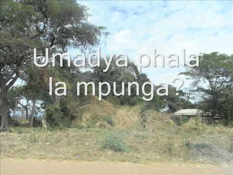 Learn to speak chichewa