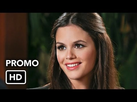 Hart of Dixie 3x17 Promo A Good Run of Bad Luck (HD)