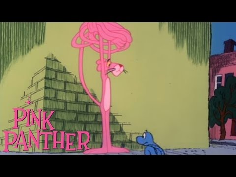 Pembe Panter – Pink Tails for Two