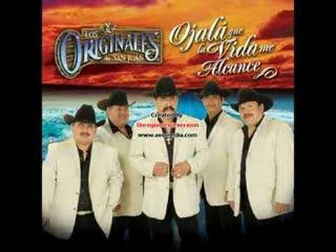 El Poblano- Los Originales De San Juan