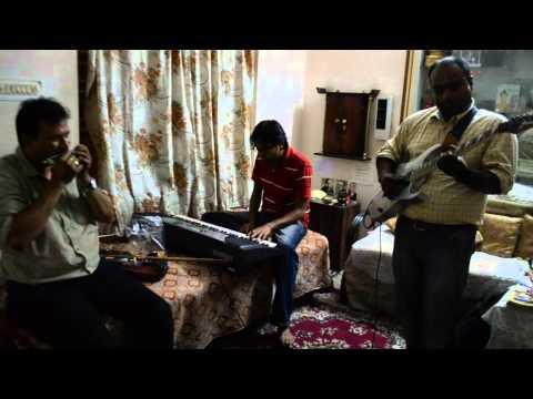 Chukar Mere Man ko Instrumental
