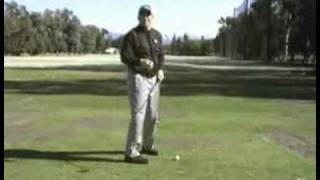 Lengthening the Golf Swing