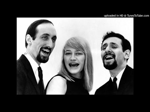 Peter, Paul & Mary - Hymn