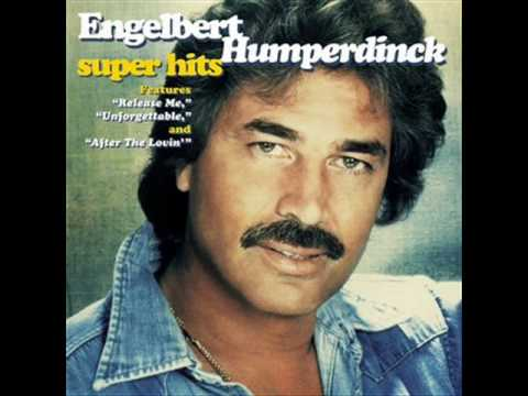 Engelbert Humperdinck - Catch Me I