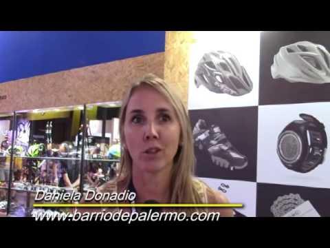 Daniela Donadio