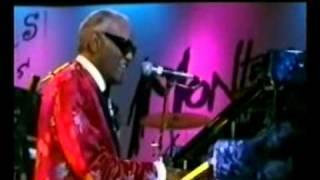 Chaka Khan Ray Charles George Benson This Masquerade Live 1991
