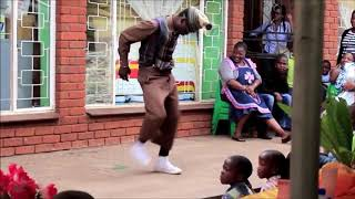 Flavour -Baby Na Yoka [Official Dance Video]