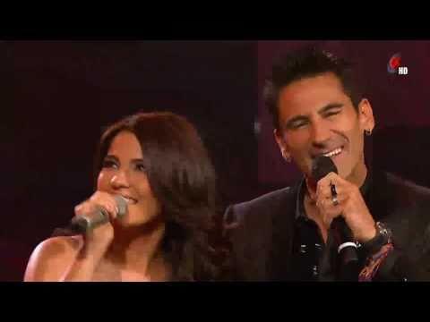 A Partir de Hoy Maite Perroni y Marco Di Mauro Premios TvyNovelas 2011