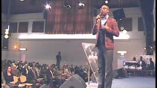Dwight Dissels - Worship Medley