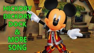 Hickory Dickory Dock & More Song | Kids Songs | Nursery Rhyme | Baby Songs | Children Songs