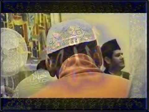 Noori Mehefil Pe Chadar, Naat-sharif By Syed Zubair Ali video